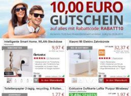 Druckerzubehoer: Zwei WLAN-Steckdosen für unter 15 Euro frei Haus