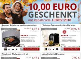 Druckerzubehoer.de: Gut bewertetes Tee-System zum Bestpreis von 33,94 Euro mit Versand