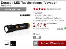 Druckerzubehoer.de: Gratis-Versand mit LED-Birnen, Ordnern und mehr