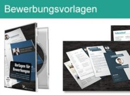 Terrashop: Top-Bewerbungsvorlagen für 14,99 Euro frei Haus