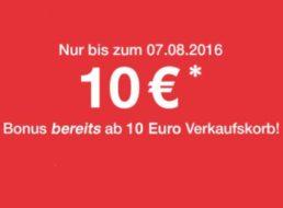 Ebay: 10 Euro Bonus beim Verkauf von Elektronik ab 10 Euro Warenwert