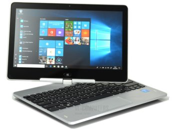 """Ebay: """"HP EliteBook Revolve 810 G3"""" mit 512 GByte SSD für 388 Euro"""