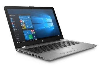 Ebay: Notebook HP 250 G6 SP 4QW28ES mit 256 GByte SSD für 389,90 Euro
