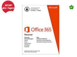 Ebay: Office 365 mit Kaspersky Internet Security 2015 für 34,90 Euro frei Haus