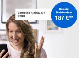 Ebay: Preisversprechen für Smartphones bis Ende März