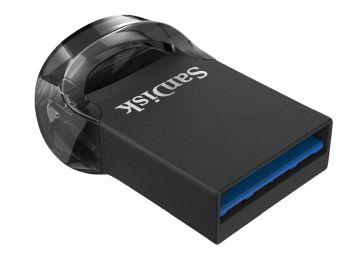 """Ebay: """"Sandisk Ultra Fit"""" mit 128 GByte für 17 Euro frei Haus"""