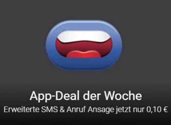 """Google Play: Ansage-App """"eCID"""" für zehn Cent statt über drei Euro"""