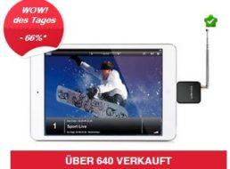 Ebay: Elgato EyeTV Mobile DVB-T-Tuner für 33 Euro frei Haus