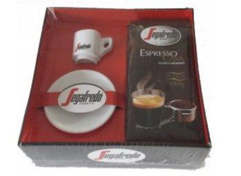 Kaffeevorteil: Espresso-Geschenkeset für 17,70 Euro frei Haus