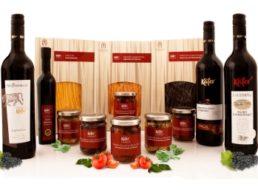 Käfer: Gourmetpaket mit Wein und mehr für 39,95 Euro frei Haus