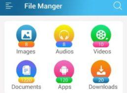 """Gratis: """"File Manager Pro"""" bei Google Play für kurze Zeit gratis"""