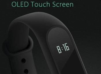Xiaomi: Fitness-Tracker dank Ebay-Gutschein für 15,19 Euro frei Haus