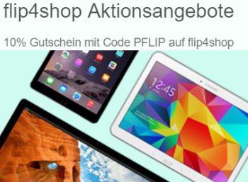 Ebay: 10 Prozent Rabatt auf iPhones und mehr von Flip4shop