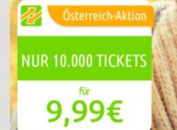 Flixbus: Für 9,99 Euro nach Österreich, Italien, Kroatien und andere Länder