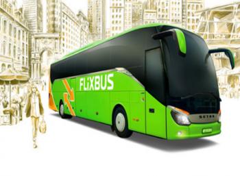 Flixbus: Für 9,99 Euro mit dem Flixbus durch Europa