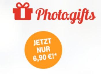 Photogifts: Persönliche Handyhülle für 6,90 Euro für Telekom-Kunden