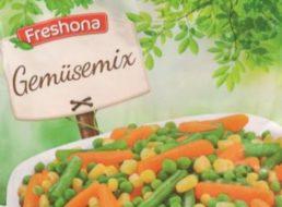 Listerien-Alarm: Lidl ruft Tiefkühl-Gemüse wegen Bakterien zurück