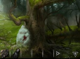 """Gratis: Gut bewertetes Spiel """"The Frostrune 2"""" bei Google Play und iTunes"""