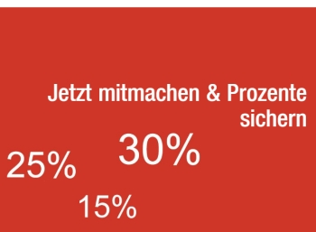 Galeria Kaufhof: Elf Prozent Rabatt auf fast alles bis Samstag