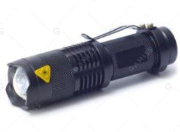 Gamiss.com: LED-Fahrradlampe für 1,46 Euro frei Haus