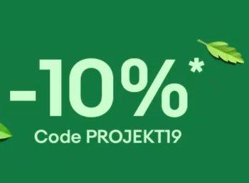 Ebay: Zehn Prozent Rabatt auf Gartenartikel und mehr für zwei Wochen