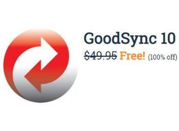 """Gratis: """"GoodSync"""" im Wert von 50 Dollar zum Nulltarif"""