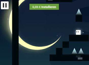 """Gratis: App """"Darkland"""" bei Google Play für kurze Zeit kostenlos"""