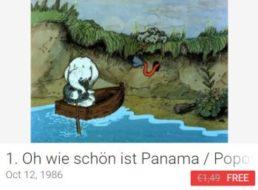 """Gratis: Erste Episode von """"Oh wie schön ist Panama"""" bei Google Play"""