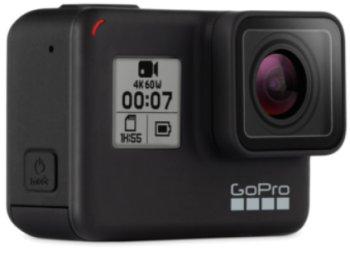 """Ebay: """"GoPro Hero 7 Black"""" zum Bestpreis von 329,90 Euro frei Haus"""