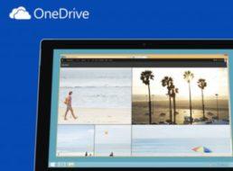 Gratis: 100 GByte Cloudspeicher bei OneDrive für 2 Jahre