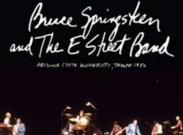 Gratis: Album von Bruce Springsteen zum kostenlosen Download
