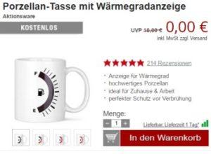 Druckerzubehoer.de: 16 Artikel für zusammen 5,97 Euro frei Haus