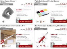 Druckerzubehoer.de: 15 Artikel für 5,97 Euro inklusive Versand