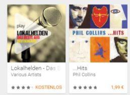 """Gratis: """"Lokalhelden – das Beste aus Deutschland"""" zum Nulltarif bei Google Play"""