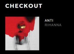 """Gratis: Rihanna-Album """"Anti"""" zum kostenlosen und legalen Download"""