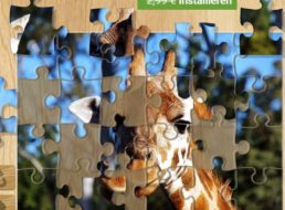 "Gratis: App ""Photo Puzzles"" bei Google Play zum Nulltarif"