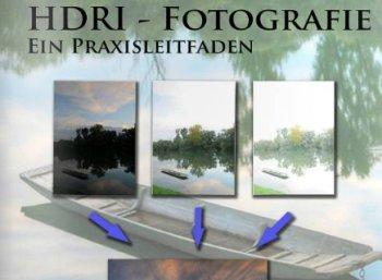 Gratis: eBook zum Thema HDR-Fotografie zum kostenlosen Download