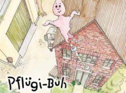 Gratis: Gespenstergeschichte für Kinder im PDF-Format zum Download