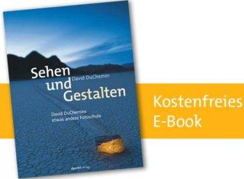 """Gratis: Foto-eBook """"Sehen und Gestalten"""" zum kostenlosen Download"""