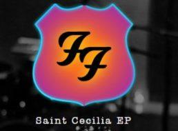 """Gratis: EP """"Saint Cecilia"""" mit fünf Songs der """"Foo Fighters"""" zum Download"""