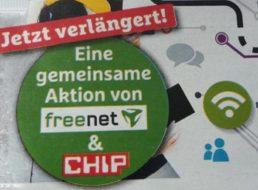 Gratis: 100 GByte Cloudspeicher auf deutschen Servern für 1 Jahr