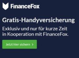 Gratis: Handyversicherung für ein Jahr komplett gratis via Deinhandy
