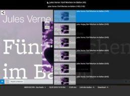 """Gratis: Hörbuch """"Fünf Wochen im Ballon"""" beim MDR zum kostenlosen Download"""