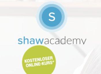 Gratis: Onlinekurs von shawacademy für Telekom-Kunden