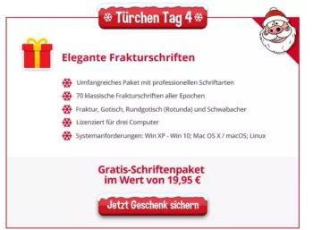 """Gratis: """"CheckDrive 2018"""" Plus bei """"PC Welt"""", Schriftenpaket bei Heise"""