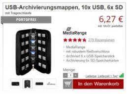 Druckerzubehoer.de: Gratis-Versand ab 5 Euro Warenwert
