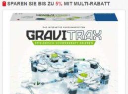 Ebay: GraviTrax-Starterset für 34,95 Euro frei Haus