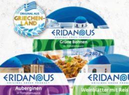 Lidl: Griechenland-Woche ab dem 6. August 2015