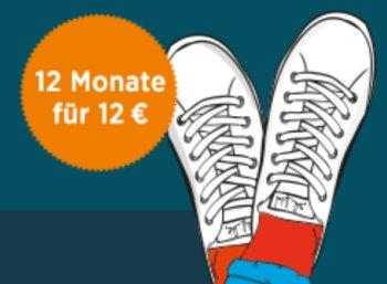 Handelsblatt: Digitalpass zum Studi-Preis von zwölf Euro für ein Jahr