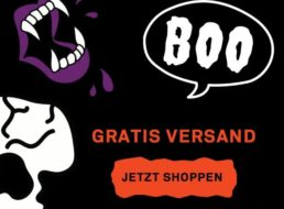 Happy Socks: 20 Prozent Rabatt und Gratis-Versand